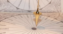 How To Make A Pendulum for Energy Readings