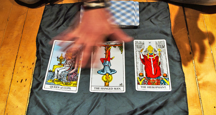 How Often Should You Have a Tarot Reading?