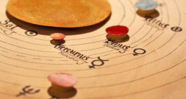 Astrology for Health and Healing