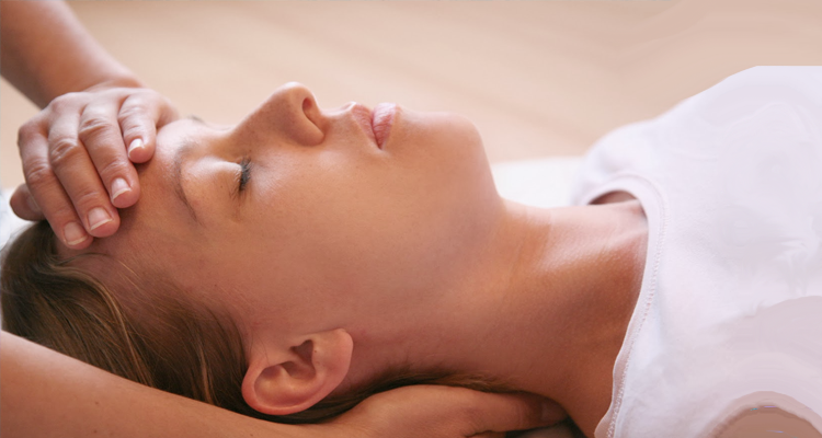 Energy Healing for healthy people